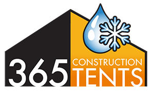 365 Construction Tents